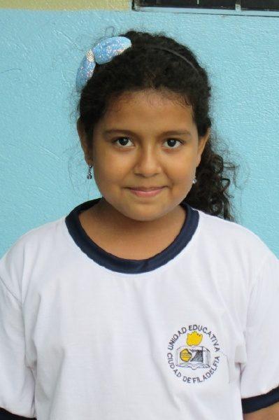 Saleisha